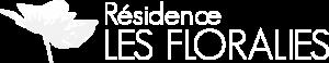 Logo Les Floralies